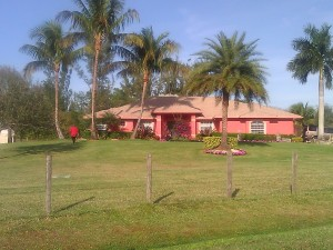 Jupiter Farms Home