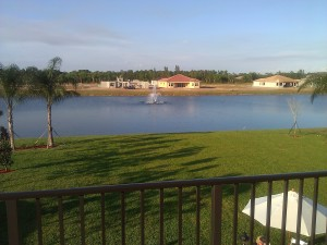 View from Veranda-Bay Hill