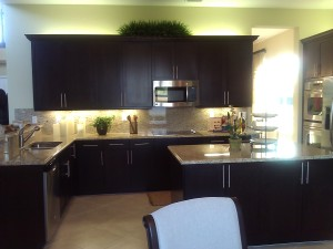 Kitchen-The Perserve- Buttonwood