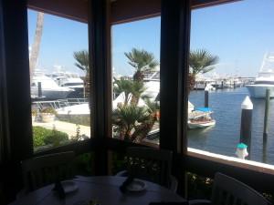 Sandpiper Cove Restaurant