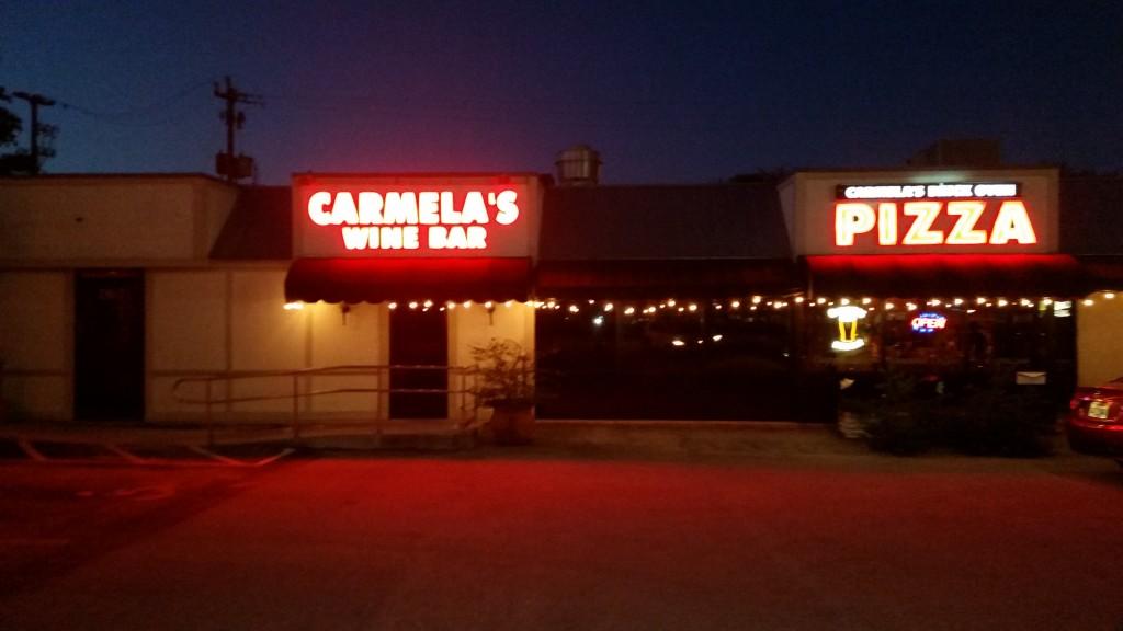 carmelas